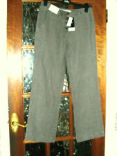 Wide Leg Linen NEXT 32L Trousers for Women
