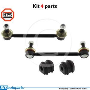 Kia Cee'D kit de réparation de barre stabilisatrice arrière (14 mm) 55530 2H000