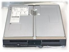 HP BL685c G5 4x Opteron Quad Core 8376 2,3GHz 64GB Smart Array E200 Blade Server