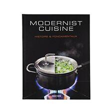 Modernist Cuisine at Home (français) Book 9783836546492 Taschen Relié