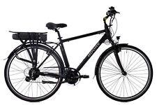 E-Bike 28 Zoll Adore Herren Marseille schwarz 250 Watt Li-Ion 36V/13 Ah 104E