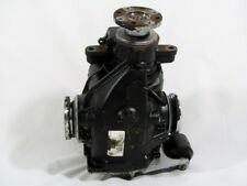 7526158-04 DIFFERENTIAL REAR BMW 320 CD E46 2.0 110KW 3 P D 6M (2004) RICA