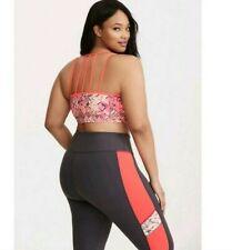 1a0f2249b7b Torrid Plus Activewear Sports Bras for Women for sale