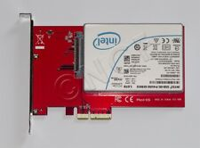 Intel® 1TB SSD NVMe + PCI Express Card x4