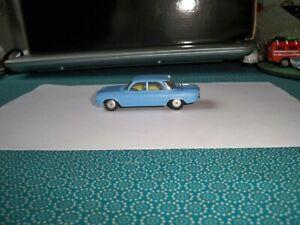Corgi Toys - Chevrolet Corvair catalogo n.229