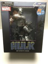 Marvel Gallery Grey Hulk 11-Inch PVC Statue Diorama SDCC PX Exclusive /5000