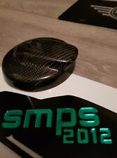 Mini Gen 2, R56 Cooper S, JCW  2006 - 2013 carbon fibre Fuel Cap Cover.