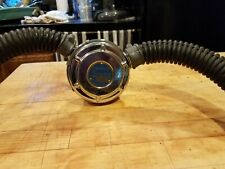 Vintage Scuba Diving Double Hose Regulator