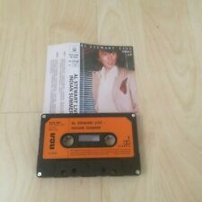 AL STEWART LIVE - INDIAN SUMMER (GERMAN CASSETTE/TAPE ALBUM) RCA PAPER LABELS