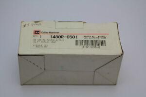 Cutler-Hammer 1480R-6501 Photoelectric Reflex Sensor Head 32ft New