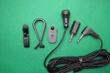 Original New Parrot Mic Microphone Ck3200 ck3200 LS with 3 Fixing Clips