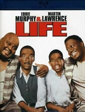 Eddie Murphy Blu-ray R Rated 1999 DVD Edition Year Discs