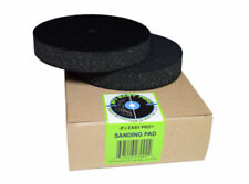 A/V Buffing & Sanding Pads