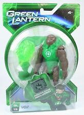 """The Green Lantern - VOZ 4"""" movie action figure GL19 toy Mattel - NEW!"""