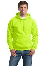 18500 Gildan Heavy Blend Hooded Sweatshirt S-5XL 30 Colors