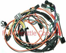 1968 Corvette Air Conditioning AC Wiring Harness NEW