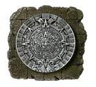 Veronese Bronze Figurine Maya Mayan Aztec Mesoamerican Solar Calendar