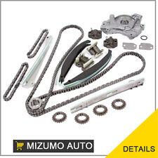 Timing Chain Oil Pump Kit - Fit Lincoln Navigator Blackwood V8 5.4L DOHC 32V