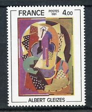 STAMP / TIMBRE FRANCE NEUF N° 2137 ** ART TABLEAUX GLEIZES