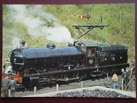 POSTCARD NORTH EASTERN CALL T2 LOCO NO 2238