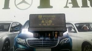 Glühzeitsteuergerät Vorglührelais Fiat Peugeot Citroen Berlingo 9616582480 PPC