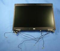 OEM HP Elitebook 8530w Complete Laptop LCD Screen assembly