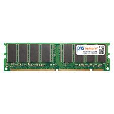 512MB RAM SDRAM passend für Roland MC-808 (Sampling Groovebox) UDIMM 133MHz