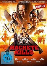Machete Kills (Uncut) | DVD | Zustand sehr gut