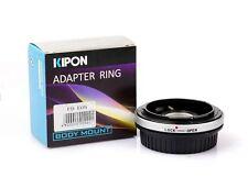 Kipon Adapter for Canon FD Lens to Canon EOS mount