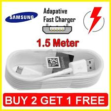 Genuine Original 1.5M Samsung Galaxy A3 A5 J5(2015- 2016)Fast Charger USB Cable