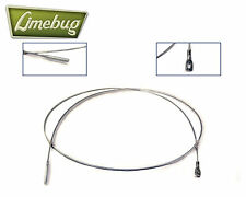 VW Replacement Clutch Cable T1 Beetle Bug T3 Karmann Ghia 1966-71 Classic Late
