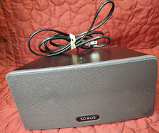 Sonos Play:3 Set Wireless Smart Home Speaker incl. 1 piece of Mount no hardware