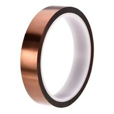 250c 300c High Temp Tape 4564 Inch X 98ft Heat Resistant Polyimide Tape