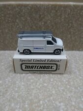 """Matchbox Special Limited Edition, """"BellSouth"""" Ford panel van 1999 Free shipping"""