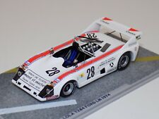 1/43 Bizarre  Lola T284 Ford #28 1974 24 Hours of LeMans  BZ147