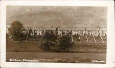 Troedyrhiw near Merthyr Tydfil. The Villas by D.L. Richards.