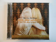 RALPH MYERZ and THE JACK HERREN BAND : YOUR NEW BEST ... [CD ALBUM PORT GRATUIT]