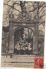 54 - cpa - NANCY - La fontaine d'Amphitrite (H9136)