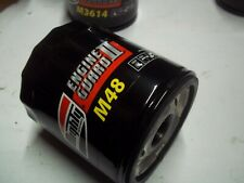 Engine Oil Filter-Guard Oil Filter Mighty M48