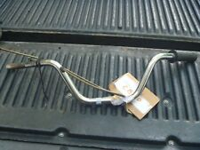 OEM Honda CB100 Handlebars with Throttle Cable and Grip