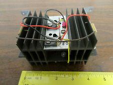 Pair Small Black Heatsinks Heat Sinks Ham Amateur Radio Qrp