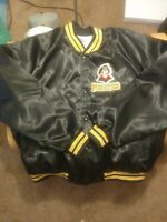 Vintage Chalk Line XL Jacket MLB Pittsburgh Pirates Immaculate Shape