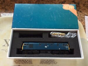 Heljan Class 2700  D5348 DCC Fitted