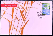 Finland FDC 2006.05.04. the City of Vaasa 400th Anniversary - Single Stamp