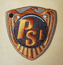 Dredd PSI Division Uniform Patch 3 inches tall cosplay costume