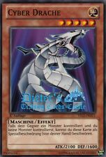 YU-GI-OH, Cyber Drago, C, ys12-de011, 1. edizione, TOP