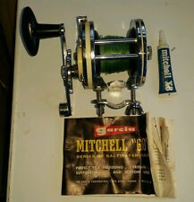 FINE VINTAGE MITCHELL 602AP MULTIPLIER FOR BEACH OR LIGHT BOAT FISHING