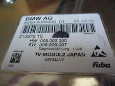 Bmw-e60-e66-e90-e93-e70-e71-e89 - stgt-tv-módulo 2 Japón/9366605/936660405
