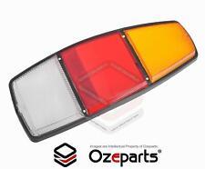 1 x Tailight Tail Light Rear Lamp Lens For Holden Kingswood WB Ute Panelvan
