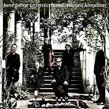 June Tabor And Oysterband - Ragged Kingdom (NEW CD)